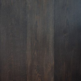 OAK: Black Stain - Clear Oil