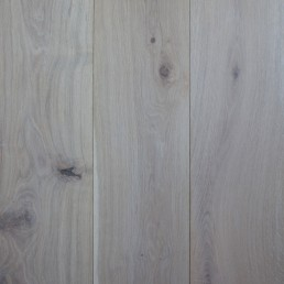 Oak: Chalk Stain - Clear Oil