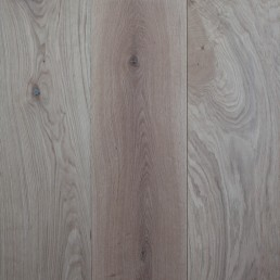Oak: Half White Stain - Clear Oil