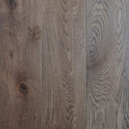 Oak: Smoked Oak Stain - Clear Oil