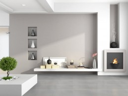 Softstone / Light Grey / 60x60