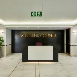 Rosebank Corner / JHB