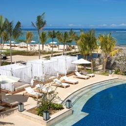 St Regis / Mauritius