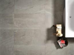 Brit Stone / Grey / 75x150