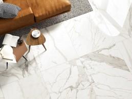 Marmorea / Bianco Calacatta / 75x150 / Levigato