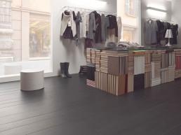 Treverk / Black / 15x120 / 20x120 / 30x120