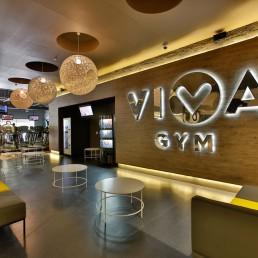 Vivo Gym