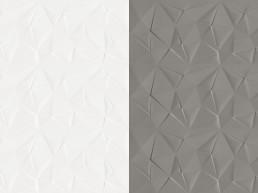 Fibre / Ivory / Grey