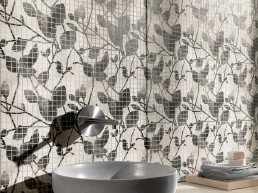 Maku / Mosaici Ramage White / 30,5x30,5