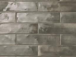 Brickell / Grey Gloss / 7,5x30