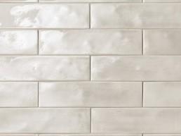 Brickell / White Gloss / 7,5x30