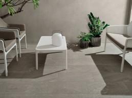 Blendstone / Dark Grey 30x60