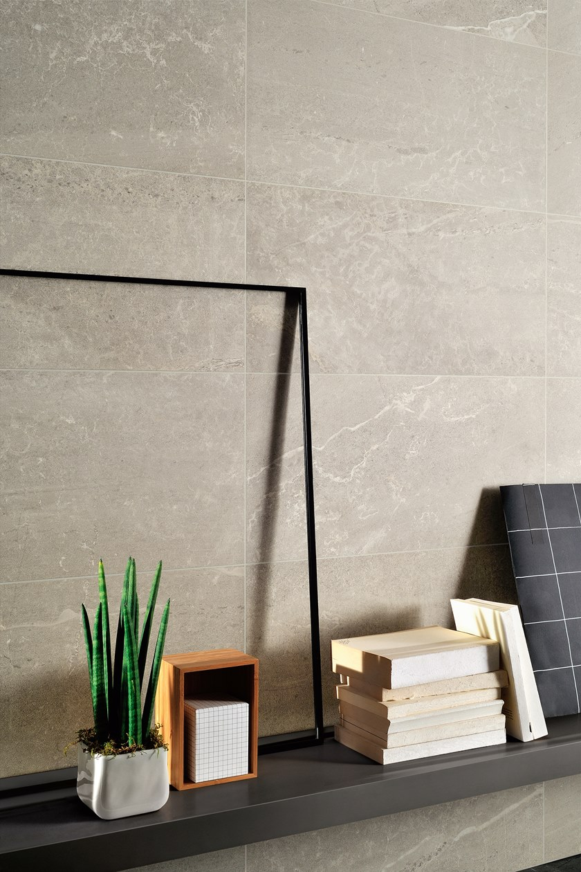 Blendstone Natural Stone Tile Available At Limegreen