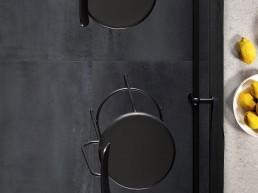 Met-All / Black / 75x150