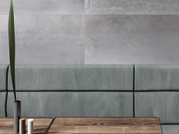 Met-All / Grey / 75x150