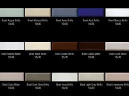 Bisel / 10x30 / Colours 1