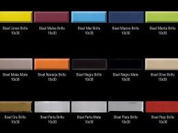 Bisel / 10x30 / Colours 2