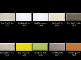 Bisel / Colours 1