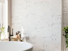 Carrara / Gloss / 7,5x30