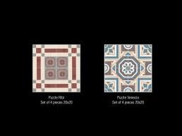 Puzzle / Colours 4