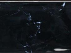 Nero Marquina Gloss / 7,5x15