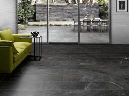 Cardoso / Antracite / 30x120 / Grigio Chiaro / 60x120