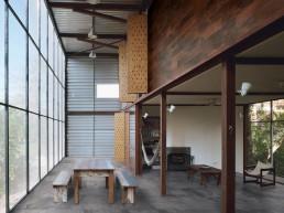 Design Industry Oxide / Rust / 25x150
