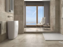 Provenza / Taupe / 30x60 + 60x60