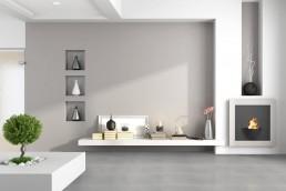 Softstone / Light Grey / 60x60