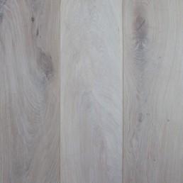 Oak: White Wash