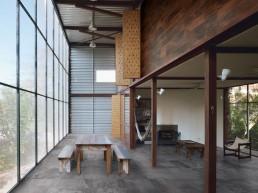 Design Industry Raw / Grey / 75x150