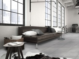 Luna / Cool Grey / 60x60