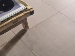 Cottocemento / beige / 75,5x75,5