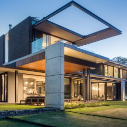 Constantia Residence / Cape Town