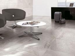 Gotha / Platinum / 60x60