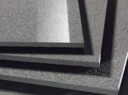 Granito 4 / Polished / Natural Matt / Bocciardata