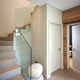 House Colley / Sandhurst