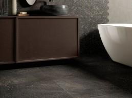 I-Cocci / Grafite / 60x60 / Mosaico / 30x60