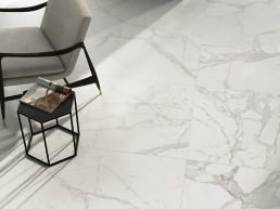 Marmorea / Bianco Statuario / 75x150 / Matt