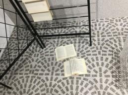 Terrazzo / Bucchero Mini / 60x60