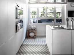 Firenze / Deco Grey / 21,6x25