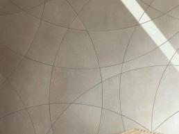 Industrial / Steel Puzzle Decor / 160x160