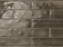 Brickell / Brown Gloss / 7,5x30
