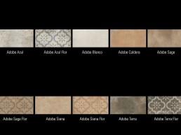Adobe / Colours 1