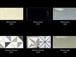 Milenium / Colours 1