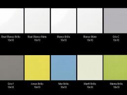 Monocolor / Colours 1