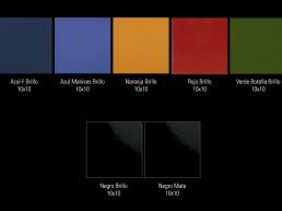 Monocolor / Colours 2