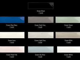 Ocean / Colours 1