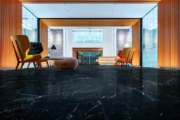 Allmarble / Elegant Black Lux / 75x150